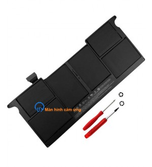 "Pin MacBook Air 11"" inch A1370 A1375 Mid 2011 battery a1370"